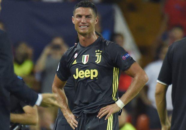 Corriere della Sera – Juventus, clamoroso Cristiano Ronaldo: il portoghese potrebbe chiedere la cessione