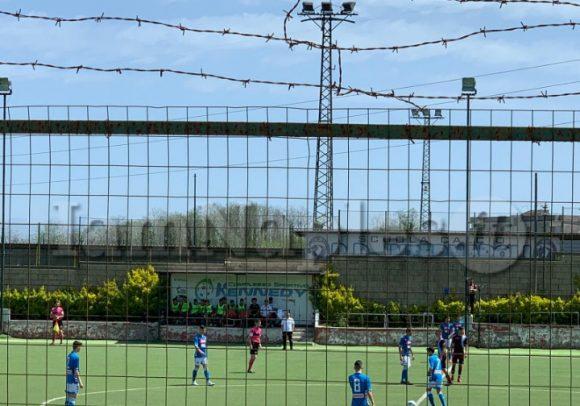 LIVE – Under 15, Napoli-Salernitana 0-0: inizia il secondo tempo