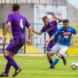 Primavera 1, Napoli-Fiorentina 2-2: le pagelle di IamNaples.it
