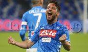 """Mertens, il padre: """"Dries rimarrà a Napoli anche l'anno prossimo, ne sono sicuro"""""""