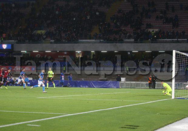 Napoli-Inter, alle 12 è partita la vendita. Buoni risultati finora