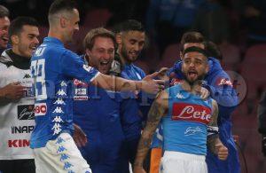 """Il padre di Insigne: """"Lorenzo resterà a Napoli e desidera anche prolungare il contratto"""""""