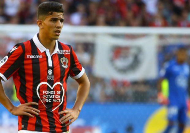 """Atal, l'""""ala prestata alla difesa"""" made in Algeria che piace al Napoli"""