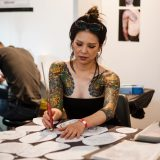 A Napoli 300 tatuatori da tutto il mondo