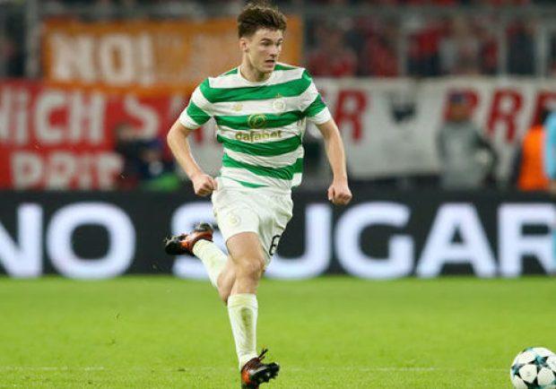 """Scozia, l'ex ct McLeish: """"Tierney è pronto per un club come il Napoli. E' un grande atleta"""""""