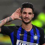 Fiorentina, forte l'interesse per Politano: fu vicino al Napoli
