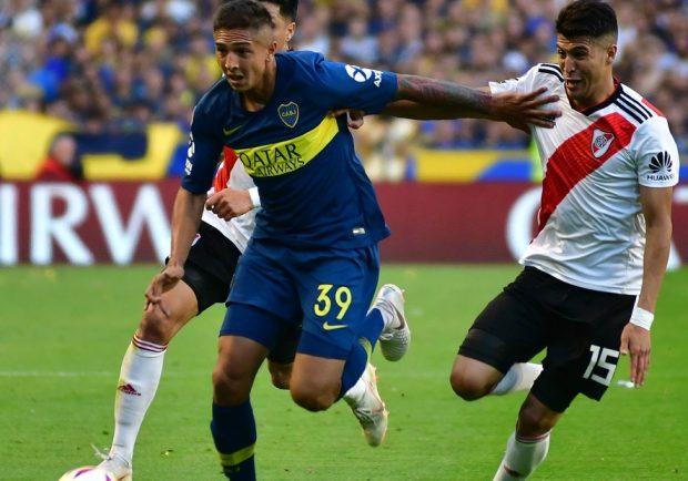 Sportitalia – Va avanti la trattativa Almendra-Napoli. Lozano ha detto sì un mese fa