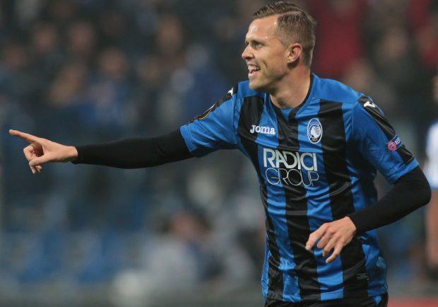 """Dalla Slovenia: """"Ilicic ha chiesto la cessione all'Atalanta: vuole il Napoli a tutti i costi!"""""""