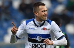 SKY – Il Napoli punta Josip Ilicic: c'è l'accordo con il giocatore