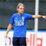 Armenia-Italia, le formazioni ufficiali: Mancini sceglie Bernardeschi dal 1′