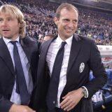 """CorSera – Juve, l'ultimatum di Nedved ad Agnelli: """"Se resta Allegri vado via io"""""""