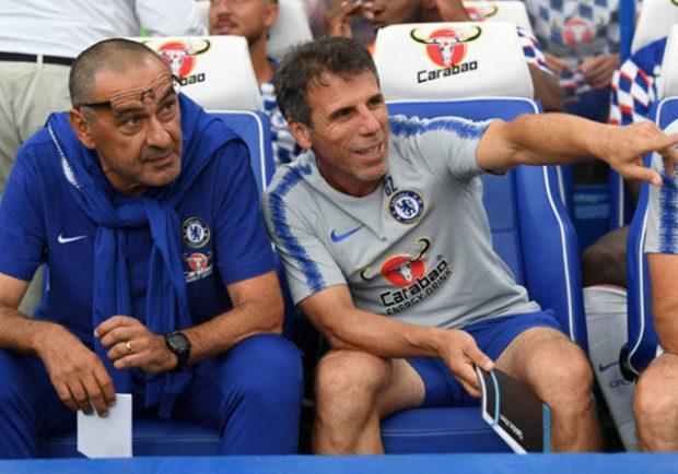 """Ag. Zola: """"Mi sorprende l'accostamento di Sarri alla Juve. L'unico Masaniello a Napoli è stato Maradona"""""""