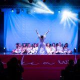 Grande successo per lo spettacolo della compagnia di danza R.A.C.E. Dance Company