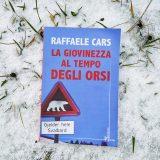 Il romanzo d'esordio di Raffaele Cars al Books & Coffee