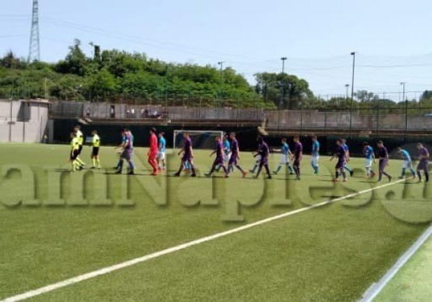 Under 17, Napoli-Fiorentina 1-0: azzurrini alla final four, le pagelle di IamNaples.it