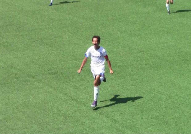 Final Four Under 16 – Empoli-Benevento 4-1, i toscani volano in finale