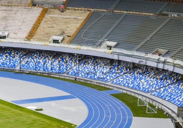 Universiadi, è tutto pronto per la manifestazione a Napoli: ecco i dettagli