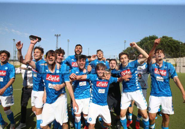 Calendario Under 17.Under 17 Ecco Il Calendario Completo Esordio Del Napoli