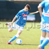 Under 15, Napoli-Roma 0-2: le pagelle di IamNaples.it