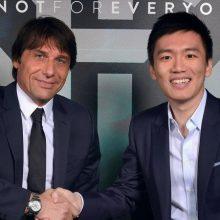 Sportitalia – Conte contro l'Inter! Zero punte in ritiro