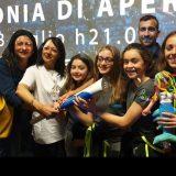Universiadi 2019: Una folta rappresentanza di Piedimonte Matese