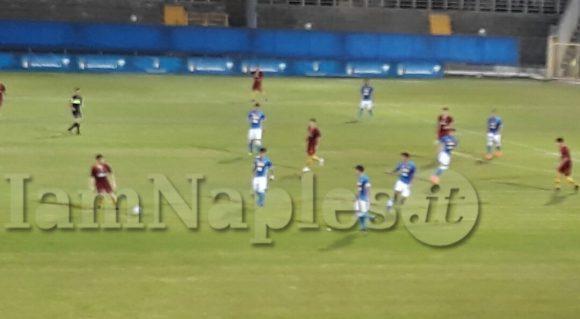 Under 17, Roma-Napoli 2-1: le pagelle di IamNaples.it