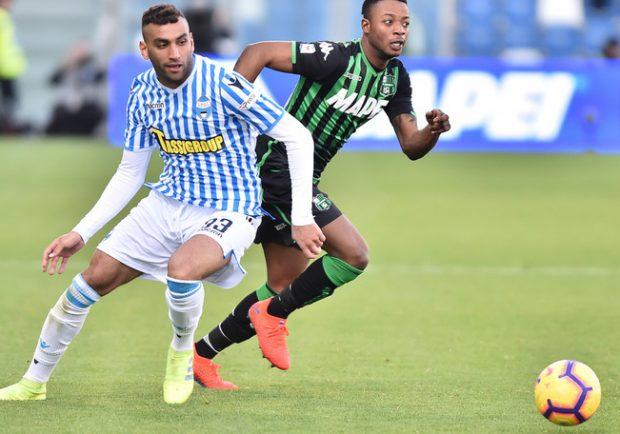 Il Roma – Il Napoli non riesce a prendere Theo Hernandezdal Real Madrid, si vira su Fares