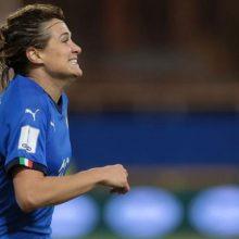 Mondiale femminile, l'Italia si qualifica ai quarti e sfiderà una tra Olanda e Giappone