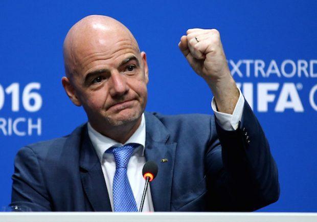 """Repubblica svela: """"FIFA verso il no alla FIGC per l'utilizzo del challenge: le ultime"""