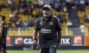 """Maradona, l'amico Ceci: """"Non ha l'alzheimer. Dovrà operarsi al ginocchio. Sulla 10 a James…"""""""