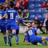 Universiadi 2019, il programma di oggi: da non perdere Italia-Usa di calcio femminile!