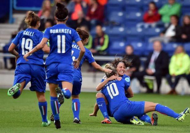 Mondiale femminile, Italia-Olanda 0-2: le azzurre crollano nella ripresa e salutano la competizione