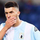 """Entella, Mota Carvalho piace a Juve e Napoli. Il presidente conferma: """"Trattiamo se arriva un'offerta giusta"""""""