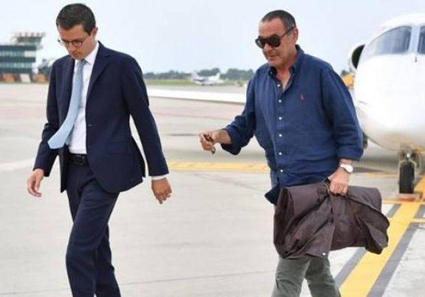 """Galeone su Sarri alla Juve: """"Non è preparato per certe situazioni e vuole apparire troppo di sinistra"""""""