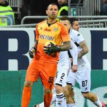 """Parma, Sepe: """"La lesione mi terrà fuori da 1 a 3 mesi, tornerò nel migliore dei modi!"""""""