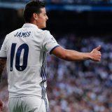AS – James, la Juve sarebbe disposta a soddisfare le richieste del Real