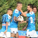 VIDEO – Liverpool-Napoli 0-3, gli azzurri dilagano con il gol di Younes!