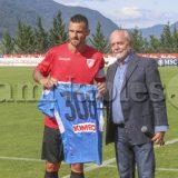"""Christian Maggio: """"A Napoli ho lasciato il cuore, Benitez mi piaceva tantissimo. Sullo scudetto perso a Firenze dico…"""""""