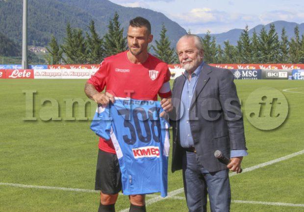 """Benevento, Maggio: """"Annullare il campionato sarebbe una beffa. Futuro? Dopo la promozione"""""""