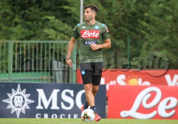 PHOTOGALLERY- Dimaro, rivivi l'allenamento degli azzurri con gli scatti di IamNaples.it