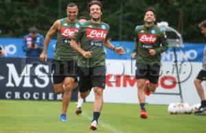 Sky – Torino, la settimana prossima sarà decisiva per il passaggio in granata di Simone Verdi