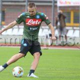 SKY – Rog sarà presto del Cagliari: il croato arriva con la formula del prestito con obbligo di riscatto