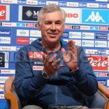 """RILEGGI IL LIVE – Ancelotti: """"Milik non convocato per Firenze, la società sta trattando il rinnovo"""""""