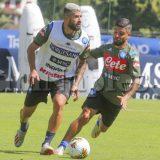 SKY – Roma, per la difesa piace Hysaj: primi contatti con il Napoli