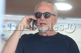 """CorSport: """"Che tesoretto per il Napoli! Quasi 300 milioni per la prossima estate grazie a 4 azzurri…"""""""