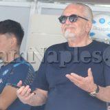Covid-19, il Napoli non risentirà della crisi. Tesoretto da 142 milioni per ADL
