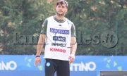 """SSC Napoli: """"Manolas torna in gruppo. Differenziato per Tonelli"""""""
