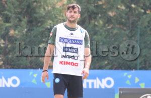 Tuttosport – Napoli, Manolas può saltare la trasferta di Lecce: i dettagli