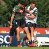 Gazzetta – Napoli-Liverpool, ecco la probabile formazione: rientrano Manolas e Allan dal primo minuto