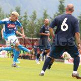 """GRAFICO – Youth League, Napoli-Liverpool: Gaetano """"torna"""" in Primavera"""